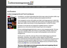 colourmanagement.net