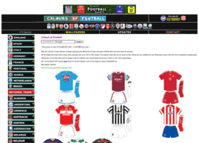 colours-of-football.com