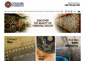 coloursmorocco.com
