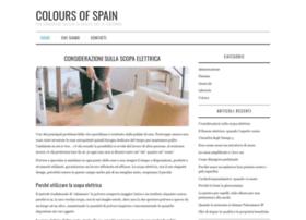 coloursofspain.com