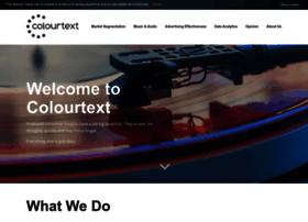 colourtext.com
