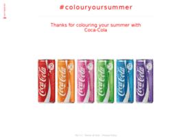 colouryoursummer.com.au