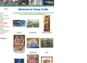 colray-crafts.com