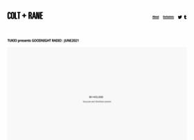 colt-rane.com