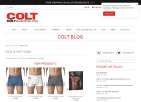 coltblog.com