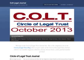coltjournal.com