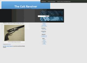 coltrevolver.umwblogs.org