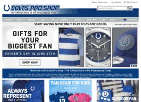 Coltsproshoponline.com