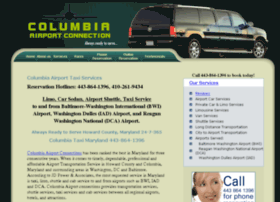 columbiaairportconnections.com