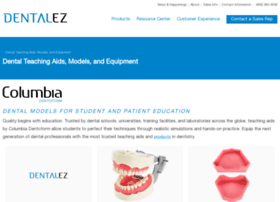 columbiadentoform.com