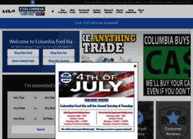 columbiaford.com