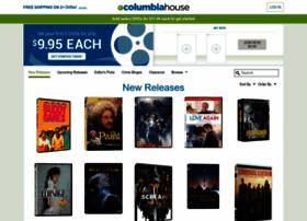 columbiahouse.com