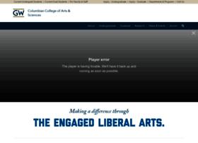 columbian.gwu.edu