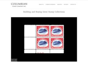 columbianstamp.com