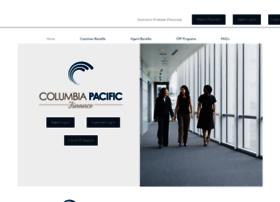columbiapacificfinance.com