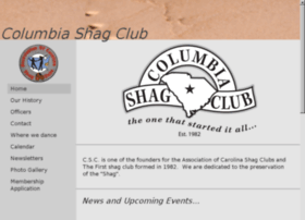 columbiashagclub.net