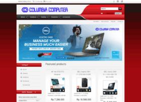 columbiasolusi.com