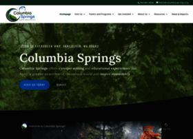 columbiasprings.org
