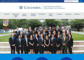 columbiaurology.org