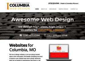 columbiawebdesign.net