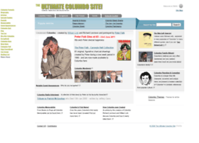 columbo-site.freeuk.com