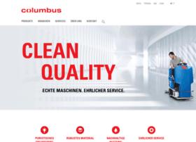 columbus-clean.com