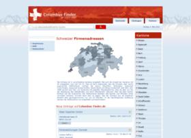 columbus-finder.de