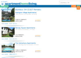 columbus.apartmenthomeliving.com