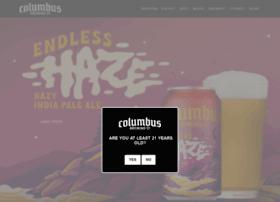 columbusbrewing.com