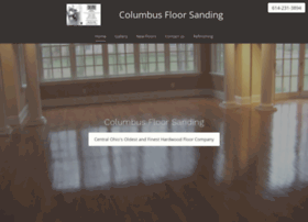 columbusfloorsanding.com