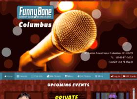 columbusfunnybone.com