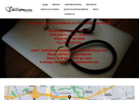 columbushealthandwellness.com