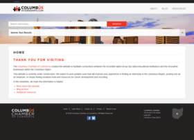 columbusinternships.com