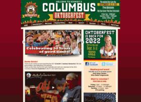 columbusoktoberfest.com