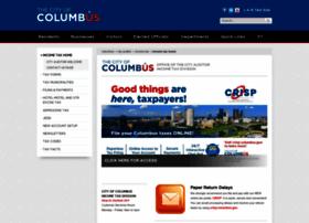 columbustax.net