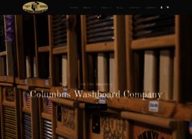columbuswashboard.com