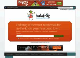 columbuswest.hulafrog.com