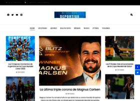 columnadeportiva.com