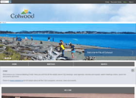 colwood.civicweb.net