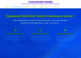 com-visuelle.fr