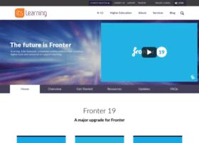 com.fronter.info