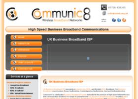 com8.org.uk