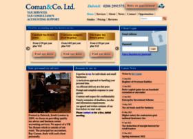 comanandco.co.uk