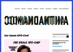 comandantina.com