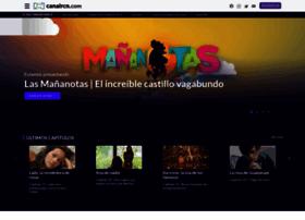comandoelite.canalrcn.com