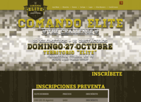 comandoelite.com.mx