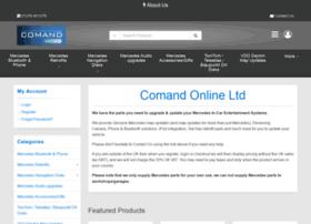 comandonline.co.uk