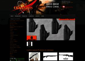 comandosartmil.com.br