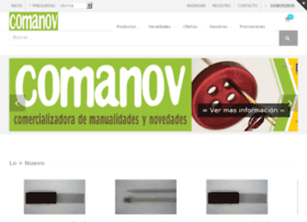 comanov.com.mx