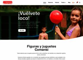 comansi.com